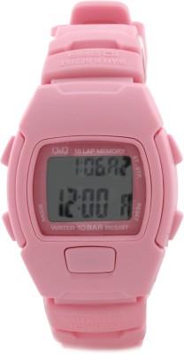 Q&Q LAC3J118Y  Digital Watch For Kids