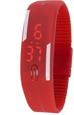 Glory R101  Digital Watch For Girls
