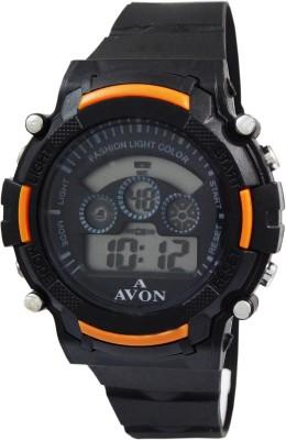 A Avon Digital Sports Children Digital Watches Watch  - For Boys & Girls
