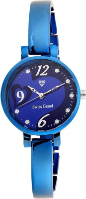 Swiss Grand N_SG 1141  Analog Watch For Girls