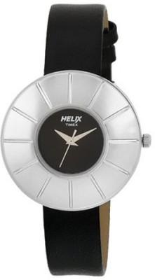 Timex TI025HL0100 Helix Analog Women's Watch (TI025HL0100)