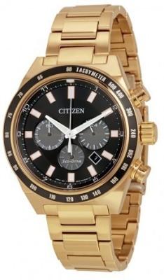 Citizen CA4203-54E  Analog Watch For Unisex