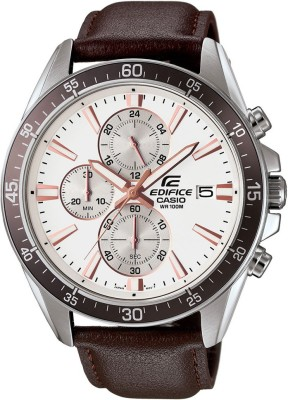 Image of Casio EX235 Edifice Analog Watch - For Men