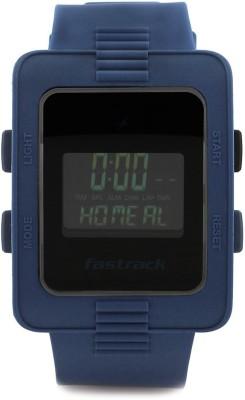 Image of Fastrack 38009pp02 Digital Watch - For Men