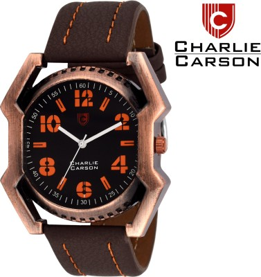 Charlie Carson CC003M  Analog Watch For Boys