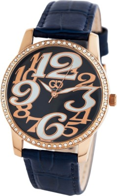 GIO COLLECTION G0060-01  Analog Watch For Women