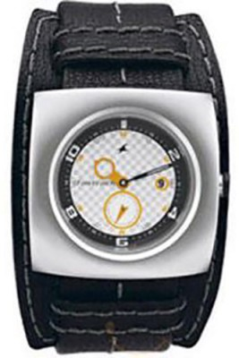 Image of Fastrack 1389SL01 Watch - For Men
