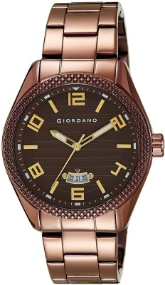 Giordano 1724-55 Watch  - For Men at flipkart