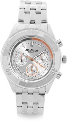 Titan NF9324SM01MA Analog Watch   For Men Titan Wrist Watches