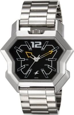 Fastrack 3125SM02 Analog Watch