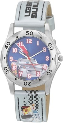 Disney 3K2270U-CR-008SR  Analog Watch For Kids
