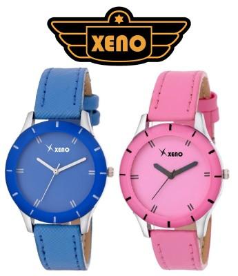 Xeno ZD000235LL  Analog Watch For Girls