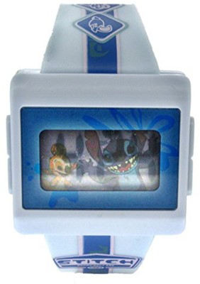 Disney LSSQ798-01C  Digital Watch For Kids