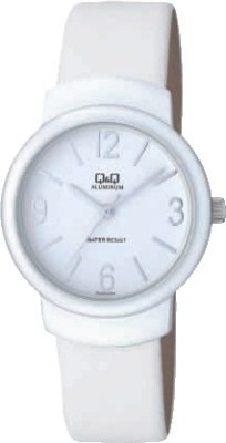Q&Q CL03J304Y Double Down 48 Analog Watch For Kids
