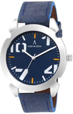 ADIXION 9501SL04  Analog Watch For Unisex