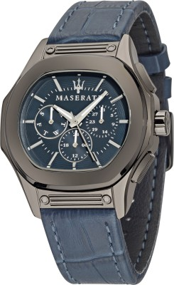 Maserati R8851116001  Analog Watch For Boys