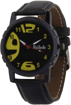 Relish R-614A Watch  - For Men