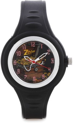 Zoop 4043PP01  Analog Watch For Kids