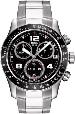 Tissot T0394171105702  Analog Watch For Men