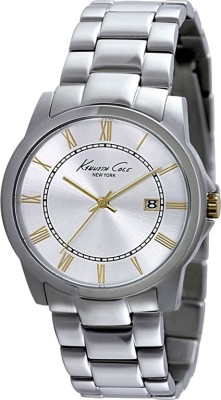 Kenneth Cole IKC9211 Classic Analog Watch For Men