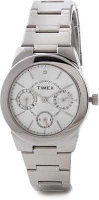 TIMEX J103 E Class Analog Watch   For Women TIMEX Wrist Watches
