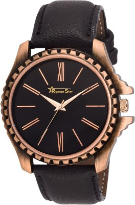 Roman Star 1124 Star Watch  - For Men