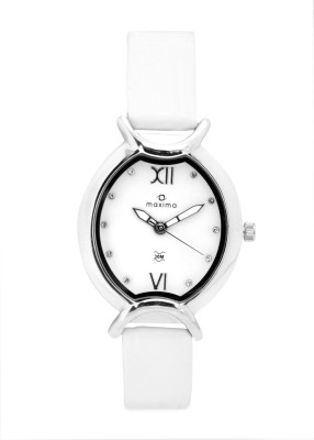 Maxima 24685LMLI Attivo Analog Watch For Women