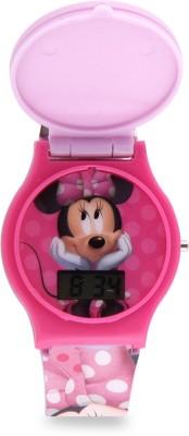 Disney DW100297  Digital Watch For Girls