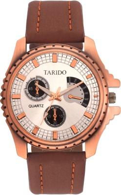 TARIDO New Style Analog Watch   For Men TARIDO Wrist Watches