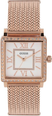 Guess W0826L3 Rose Gold Analog Women's Watch (W0826L3)