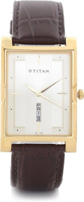 Titan 1641YL04  Analog Watch For Unisex