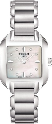 Image of Tissot T02.1.285.74 Watch