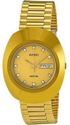 000ac2e34 Rado R12393633 Price on 16 May