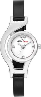 Black Cherry BC 1006 Analog Watch   For Girls