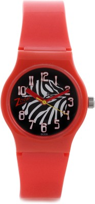 Zoop 4045PP01 Fastrack Analog Watch For Boys