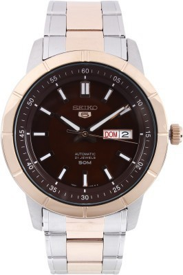 Seiko SNKN60K1 Analog Watch