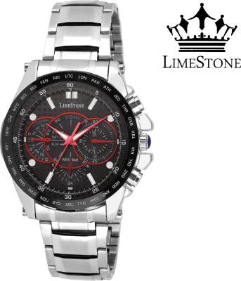 LIMESTONE LS2631  Analog Watch For Men