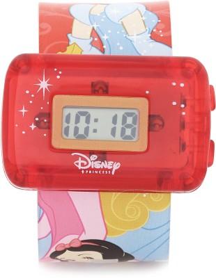 Disney PSSQ801-01A  Digital Watch For Kids