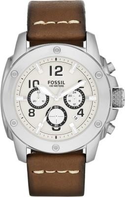 Fossil FS4929 Modern Machine Analog Watch