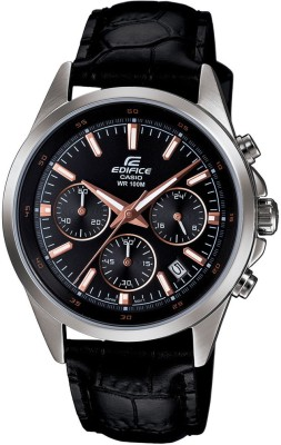 Image of Casio EFR-527L-1AVUDF (EX101) Edifice Watch - For Men