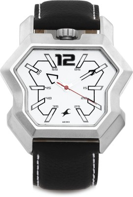 Image of Fastrack Bla Watch - For Men