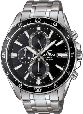 Image of Casio EX233 Edifice Analog Watch - For Men