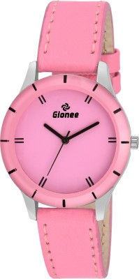Gionee g013 Complete Pink Perfect Wrist Watch for Girls Watch  - For Girls