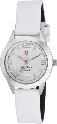 Swiss Grand Analog Watch   For Women Swiss Grand Wrist Watches