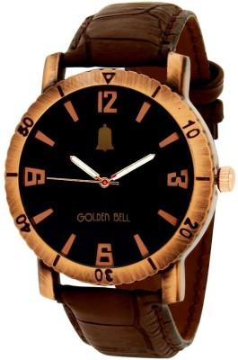 Golden Bell 333GB Casual Watch  - For Men