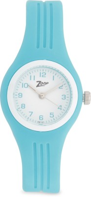 Zoop 26003PP01  Analog Watch For Girls