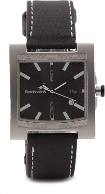 Image of Fastrack 1229SL02 Basics Watch - For Men