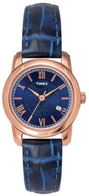 TIMEX TWEL11504 Analog Watch   For Women TIMEX Wrist Watches