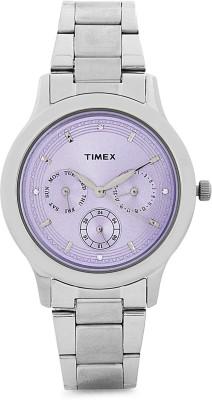 TIMEX TI000Q80500 Analog Watch   For Women TIMEX Wrist Watches