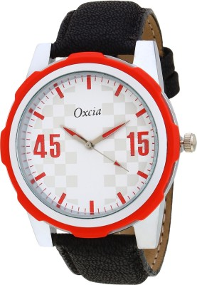 Oxcia AN_OXC-302  Analog Watch For Boys